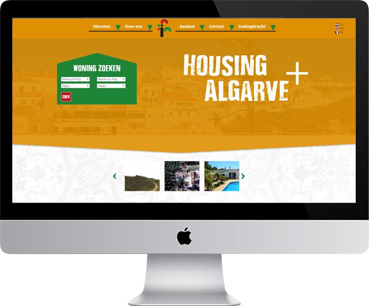 Housing Algarve
